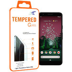9H Tempered Glass Screen Protector for Google Pixel 3a